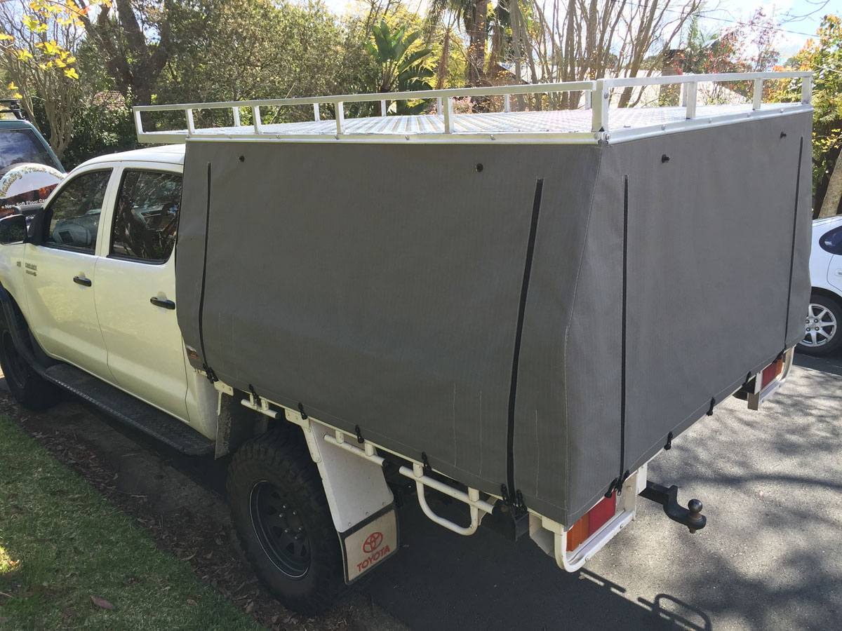 Canopies for dual cab utes Colorado | Canopies etc | Pinterest | Canopy and Ute & Canopies for dual cab utes Colorado | Canopies etc | Pinterest ...